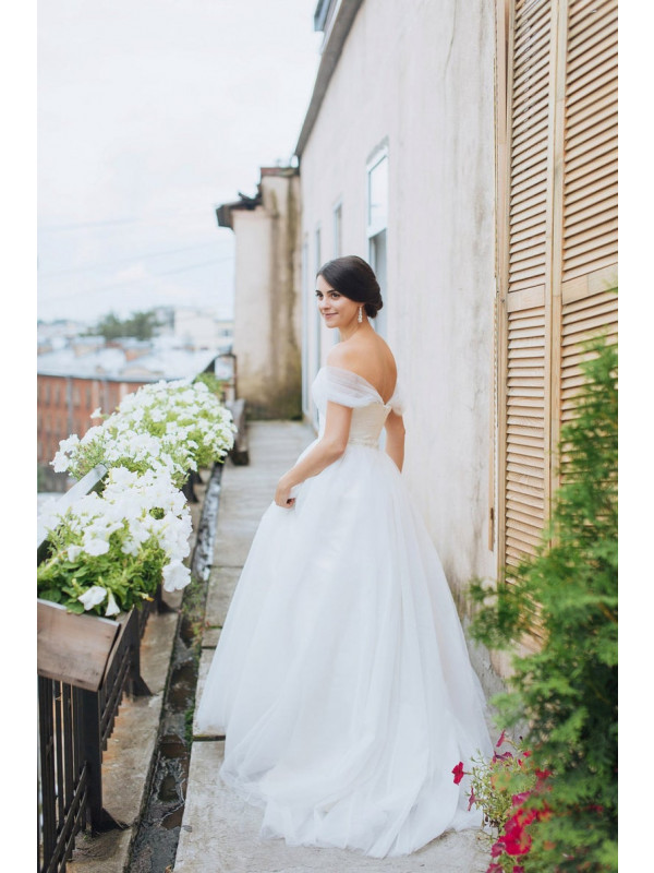 Zolindu Nicola Wedding Dress