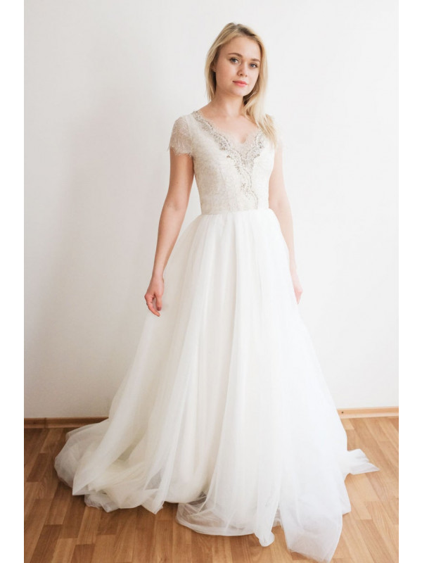 Zolindu Amelia Wedding Dress