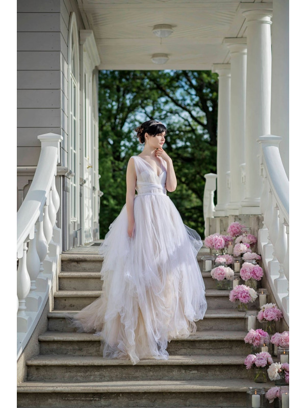 Zolindu Arabella Wedding Dress