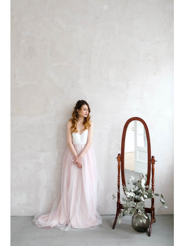 Zolindu Esme Wedding Dress
