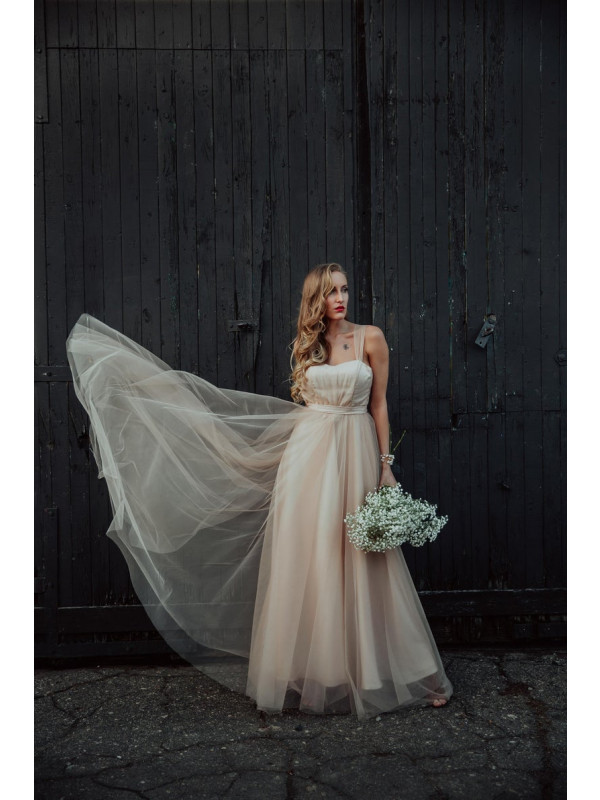Zolindu Cressida Wedding Dress