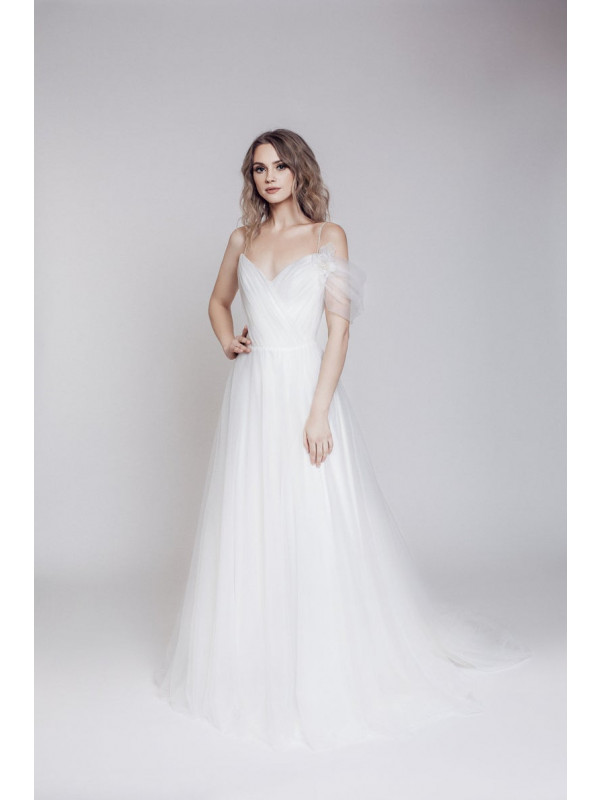 Zolindu Clementine Wedding Dress