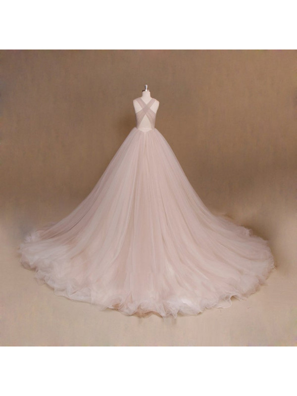 Zolindu Annabel Wedding Dress