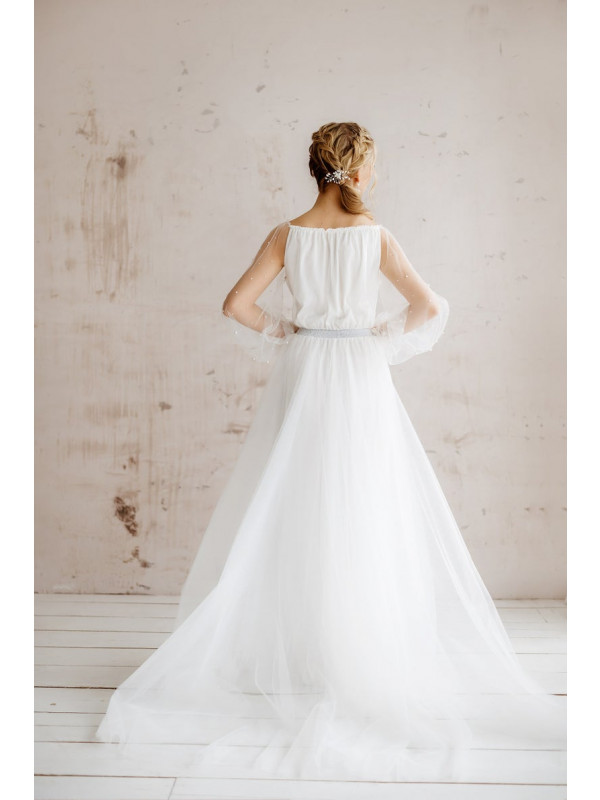 Zolindu Florence Wedding Dress