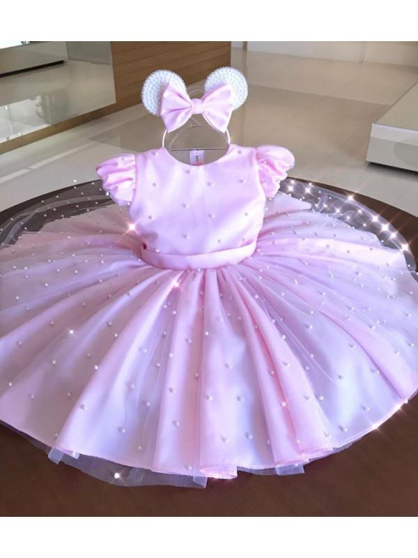 Zolindu Rozella Baby Girls Dress