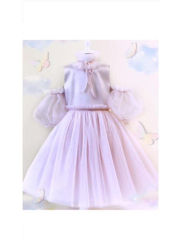 Zolindu Ozanna Girls Dress